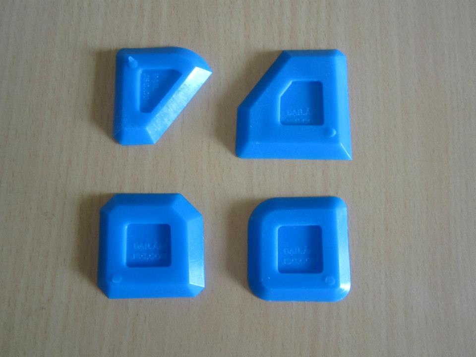 Miếng nhựa silicon định hình hcm