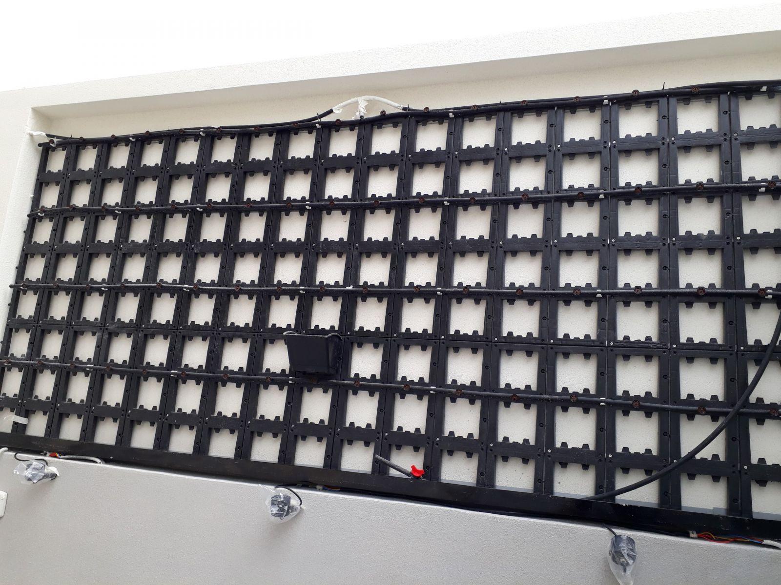 địa chỉ bán modul vườn tường đứng chất lượng giá rẻ