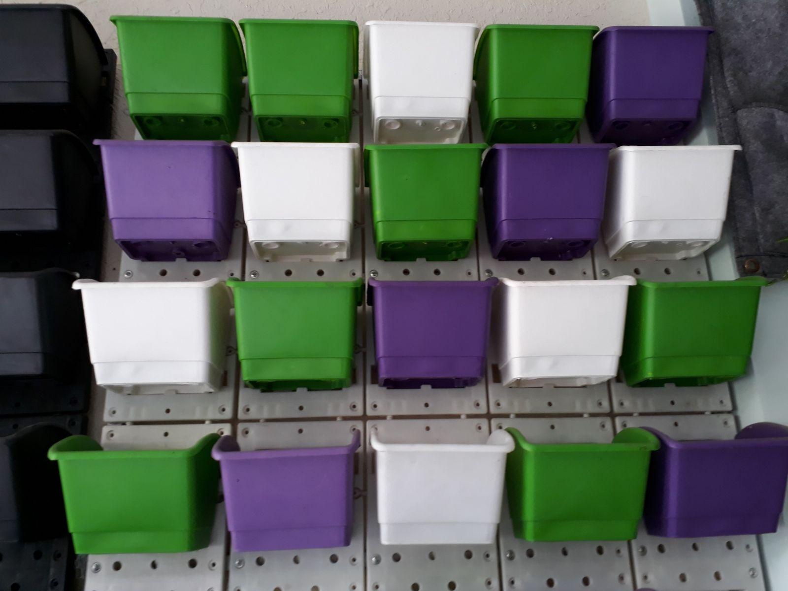 Mô hình modul QA 01 ba màu của công ty Quang Anh HCM
