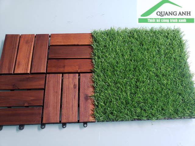 tấm lót sàn gỗ của công ty Quang Anh HCM với 7 ưu điểm nổi bật