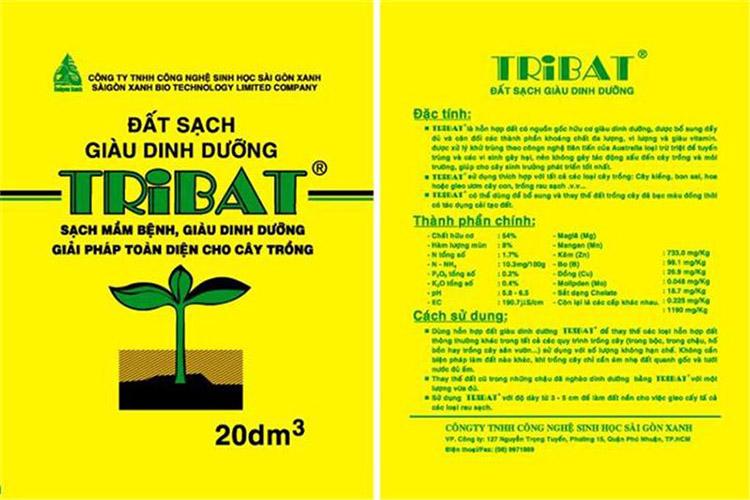thông tin đất trồng rau tribat hcm