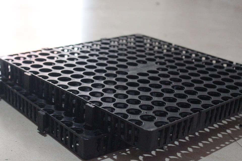 Vỉ thoát nước, tấm nhựa lót sàn, vỉ Plastic cell