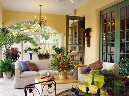 Những cây trồng trong nhà mà bạn nên thực hiện trang trí cho ngôi nhà