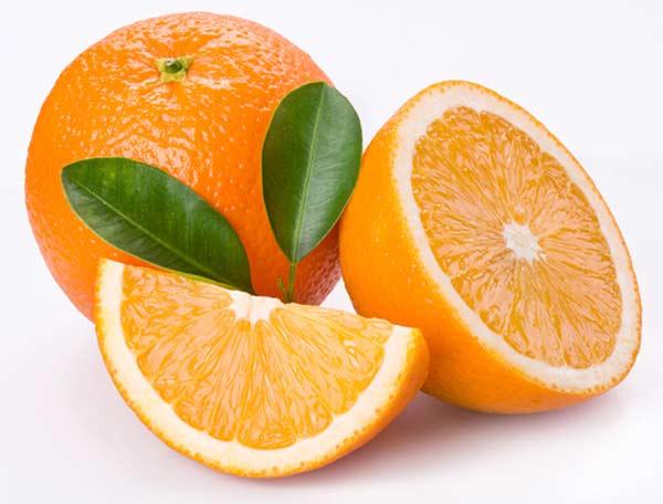 Điều gì xảy ra với cơ thể khi bạn ăn cam đều đặn mỗi ngày?