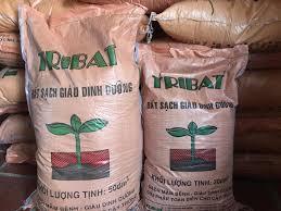Đất trồng Tribat