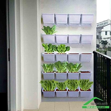 Địa chỉ bán modul vườn tường đứng chất lượng và giá rẻ nhất
