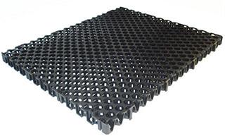 Giá mắt vĩ thoát nước toàn phần Plastic Cell-giá 20.000 đồng/tấm