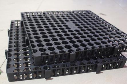 Tại sao nên mua vỉ thoát nước Plastic cell tại công ty Quang Anh
