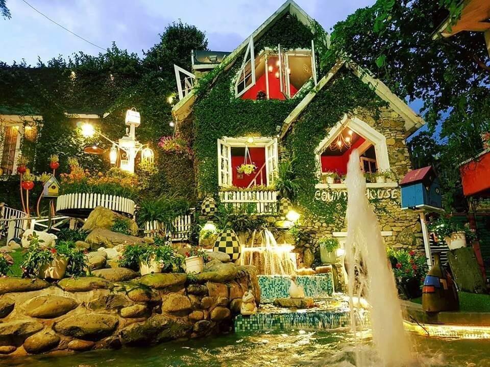 Trang trí nhà cửa đón noel và tết với vườn tường đứng Quang Anh HCM!